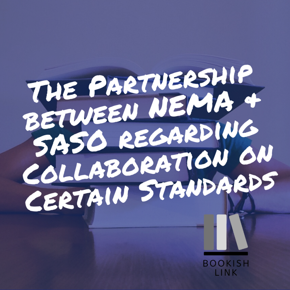 The Partnership between NEMA & SASO regarding Collaboration on Certain Standards